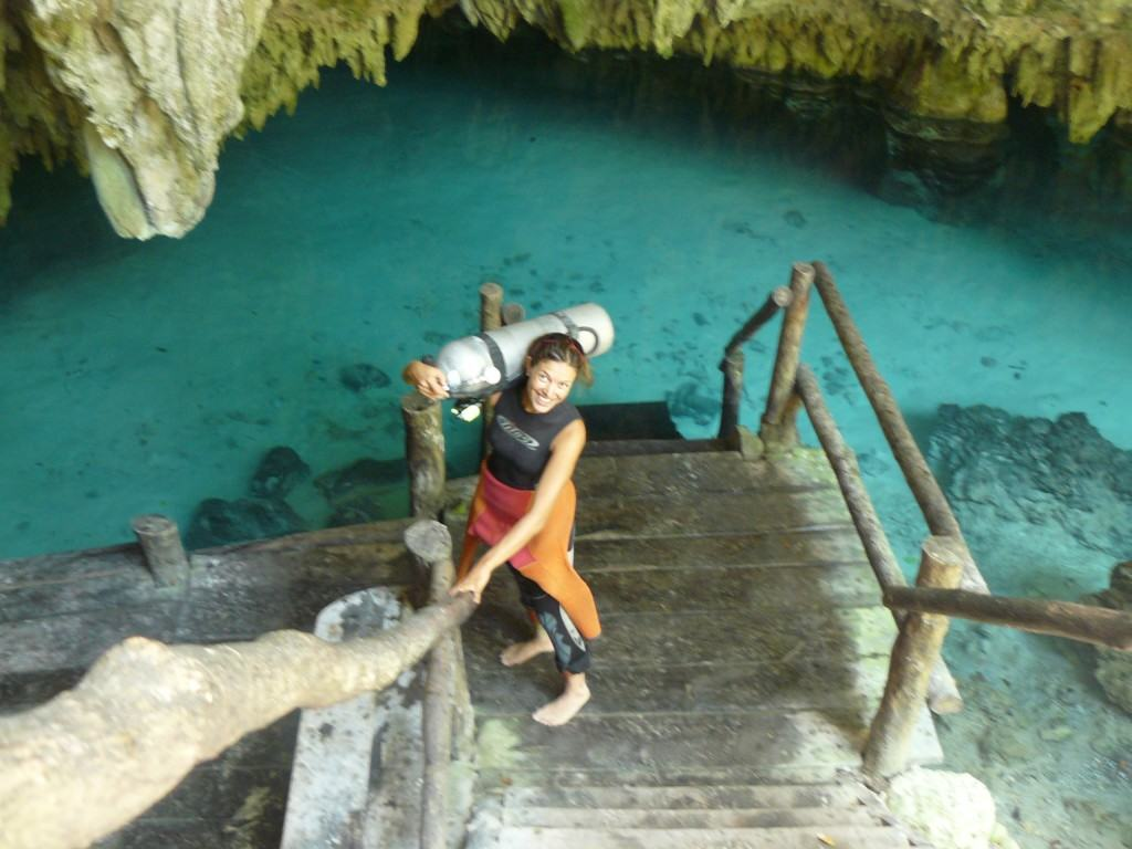 Cenote Pet Cemetery - Sac Actun