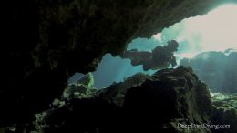 intro to cave